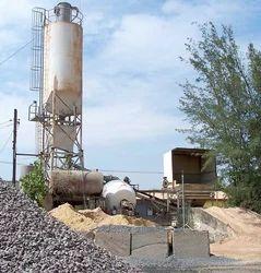 Concrete Mix Design Services