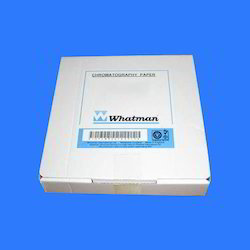 Whatman Chromotography Paper