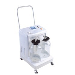 Yuwell Double Jar Suction Machine