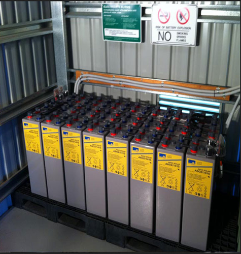 Solar Battery System >> Solar Smart Storage Batteries View Specifications Details Of