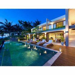 Poolside Beach Furniture