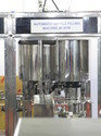 Automatic Rinsing Machine