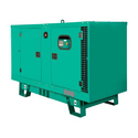 Three Phase Fully Automatic Silent Dg Set, For Industrial, 10 Kva To 600 Kva
