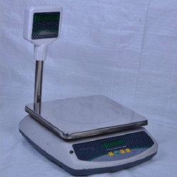 Electronic Table Top Weighing Scale