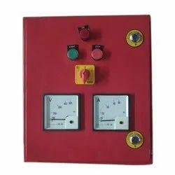 SBE 10HP Electric Starter Panel, For Motor, 220-415V