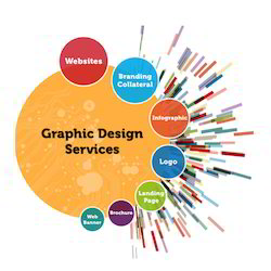 2D 2-5 Days Graphic Design Services, in Delhi, Gurgaon And Faridabad