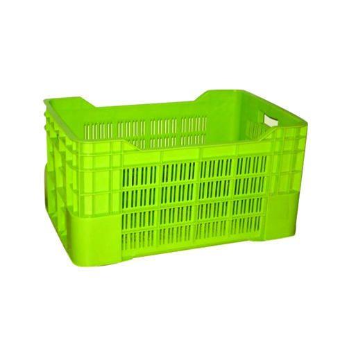 Fruit Plastic Crates