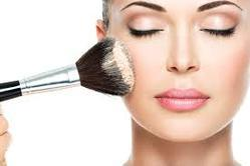 Basic & Advance Makeup Course
