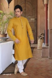 Designer Stylish Men Kurta Pajama