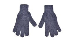 Woolen Full Finger Plain Hand Gloves