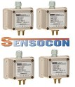 Sensocon USA 212-D006I-3 Differential Pressure Transmitter