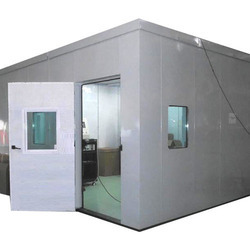 Room Acoustic Enclosure