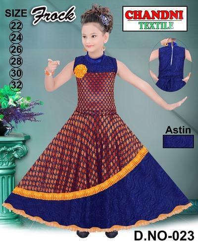 8b4f7c7434df Wedding Wear And Party Wear Kids Dress