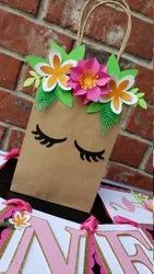 Paper Gift Bags, For Gifting