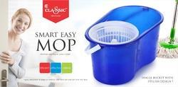 Single Bucket Cleaning 360 Spin Mop