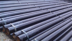 Carbon Steel Pipes API 5L GR. B X80
