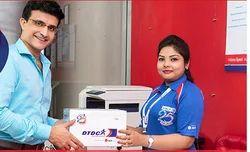 International Door To Door Courier Service, HARDA, Air