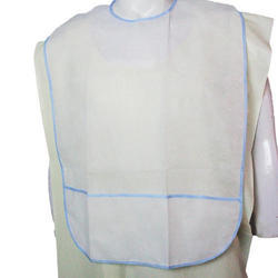 Dental Apron, for Clinical