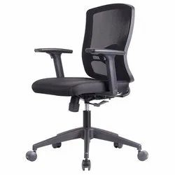 Fonzel Lyra Medium Back Executive Chair