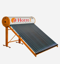 Hotter Solar Water Heater
