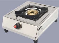 High Thermal Efficient LPG Stove 1 Burner
