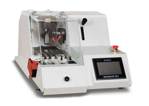 Precision Cutting Machines, काटने वाली मशीन in Hyderabad , Packaging  Labeling | ID: 17675361248