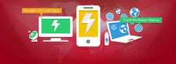 Mobile DTH And Data Card Recharges Service