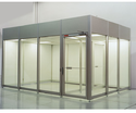 Portable Cleanroom