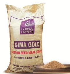 Cotton Seed Meal (55% Max Protein)