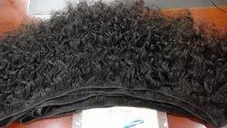 100% Natural Indian Human Loose Curly Hair Hair King Review