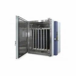 EWSX282 Solar Panel Large Walk In Chambers