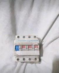 Electrical Circuit Breaker