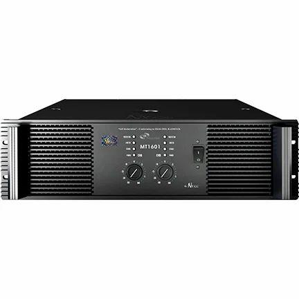 Amplifiers - Nx Audio MT1601 Ecommerce Shop / Online
