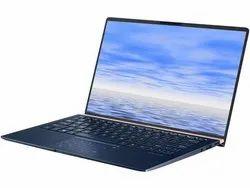 Asus ZenBook 13 Core i5 8th Gen Laptop, Screen Size: 13.3 Inch