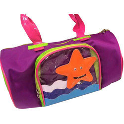 Kids Star Duffle Bag