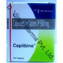 Capiibine Tablets