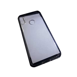 Mi Redmi Transparent Mobile Back Covers