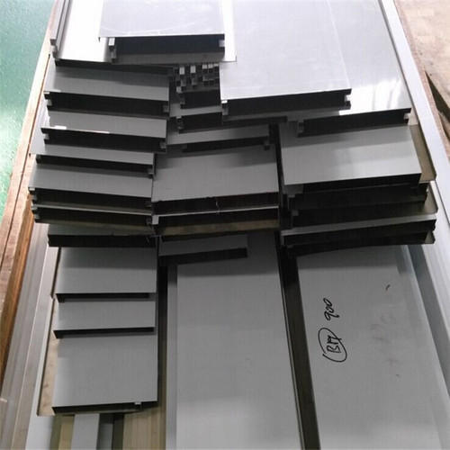 Jindal Stainless Steel Door Frame Tile Trim