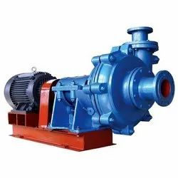 Alloy Steel Dredge Pump