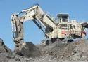采矿挖掘机