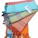 100% Cotton High Quality Kikoy Towels Kenyan Kikoy