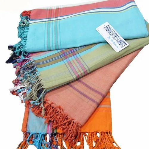 Kikoy & Kikoy Towels - 100% Cotton High Quality Kikoy Towels
