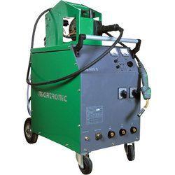 405 MIG Welding Machine