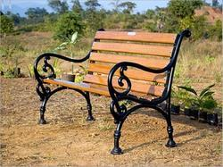 VIP Garden Bench