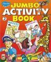 Jumbo Activity Book 2