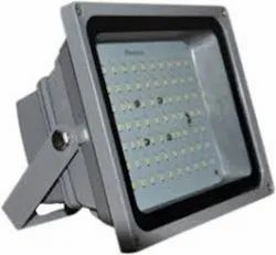 Pure White Waterproof LED Flood Light
