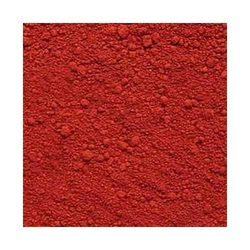 Synthetic Red Iron Oxide