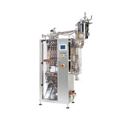 Small Pouch Packaging Machine