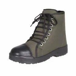 SP- FDDI Jungle Boot