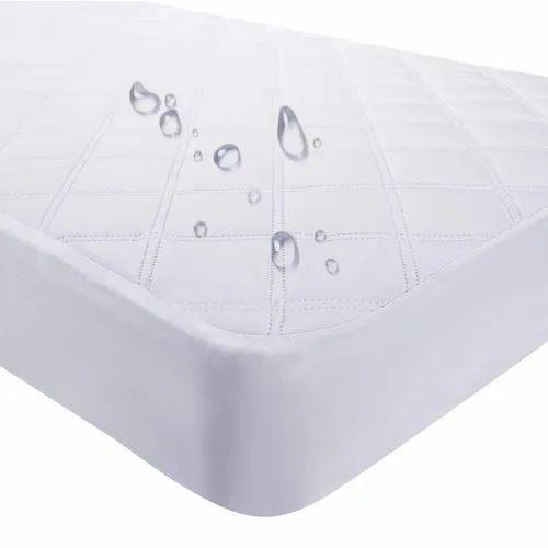 Sakoon Crib Double Foam Bed Mattress